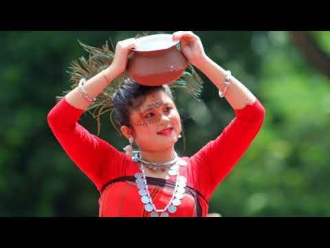 বাংলাদেশী উপজাতীয় জীবন, কি সুন্দর-Bangladeshi aboriginal life, what is beautiful, enchanting