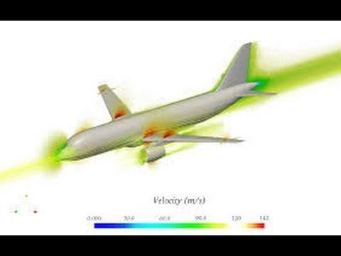 Aerodynamics Compressiblility  Basic Course Aerospace Engineering  Lesson 1121