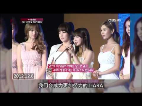 151024 T-ARA (티아라) VCR《GREAT》@ Hefei Concert