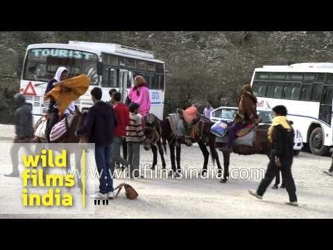 Jankichatti: midway destination during Yamunotri tour or Char dham yatra