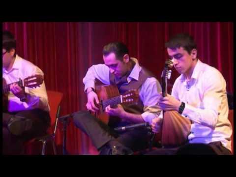Guitar – concert, Armen Gevorgyan`s 50 anniversary