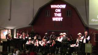 Prairie Mountain Fiddlers - Calgary Stampede 2013 - Part 4 of 4