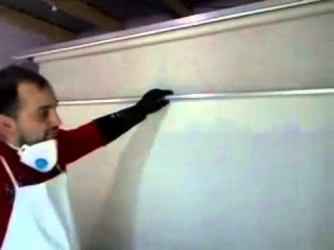 How to store curtain cleaning