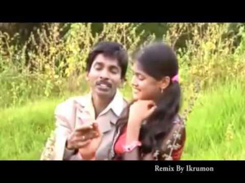 YouTube   Rathri Shubharathri  Krishnanum Radhayum  Remix