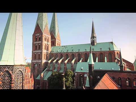 Diese 5 Sehenswürdigkeiten in Lübeck sind ein Muss