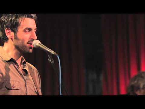 "Ari Hest- ""The Weight"" (Live at 92Y Tribeca)"