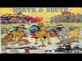 NORTH AND SOUTH: LES TUNIQUES BLEUES (Atari ST Gameplay Sample)