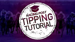 Tipping Tutorial with Paul Kealy