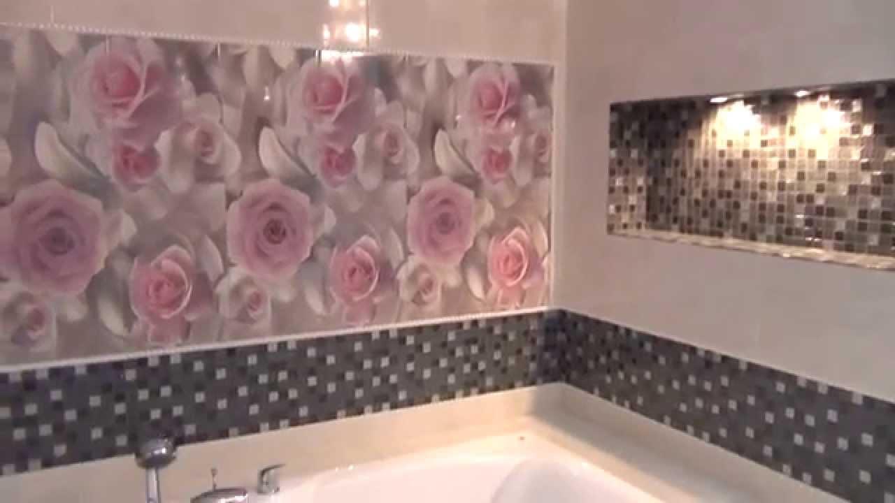 фото ванны после ремонта