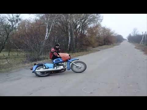 запчасти для мотоциклов ИЖ Планета
