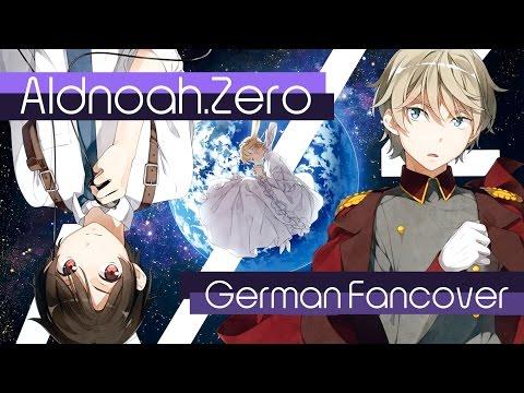 Aldnoah.Zero - aLIEz [German Fancover]