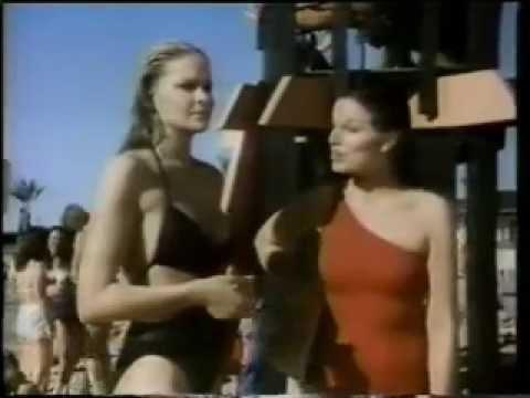 The American Girls TV episode excerpt