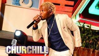 Chipukeezy - how the Akamba spoken word goes