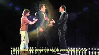 jan smit en gerard joling - echte vrienden - TEKST - ondertiteld