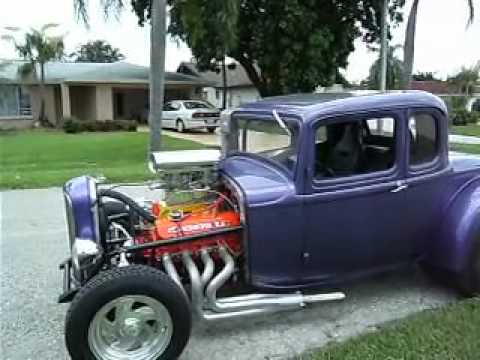 1932 ford street rod 5 window coupe all steel unchopped for 1932 ford 5 window coupe steel body kits