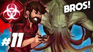CULT OF CTHULHU | Plague Inc Evolved Scenario MEGA BRUTAL Difficulty PC Gameplay/Let