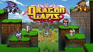 RPG Dragon Lapis - Android gameplay - Part 1 screenshot 1