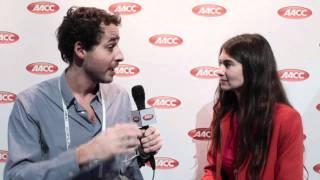 Ariel Garten - Interaxon - l'AACC partenaire de Le Web 2011