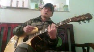Xin Anh Giữ Trọn Tình Quê  (Guitar - Bolero)
