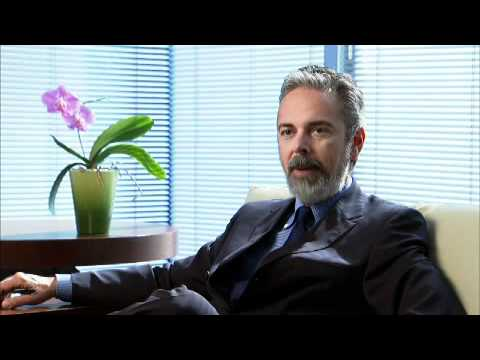 Antonio Patriota, GDTV 2008, Extended Interview