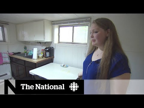 What It's Like Living In A 'severely Unaffordable' Canadian City