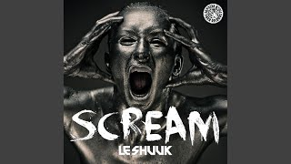 Scream (Radio Edit)