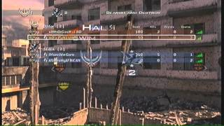 Video MW2 : Gamebatttles with PuN1sHeR ep.1 xbox download MP3, 3GP, MP4, WEBM, AVI, FLV Desember 2017