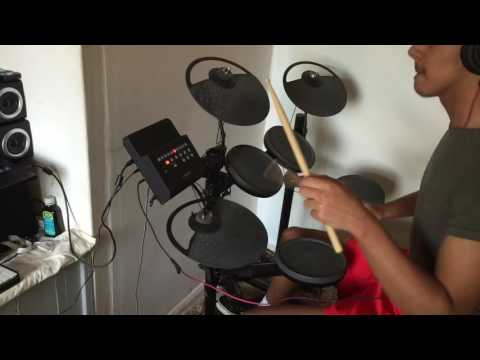 Coward - Chip - Drum Cover