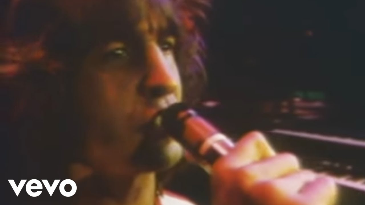 Kansas On The Other Side Official Video Youtube