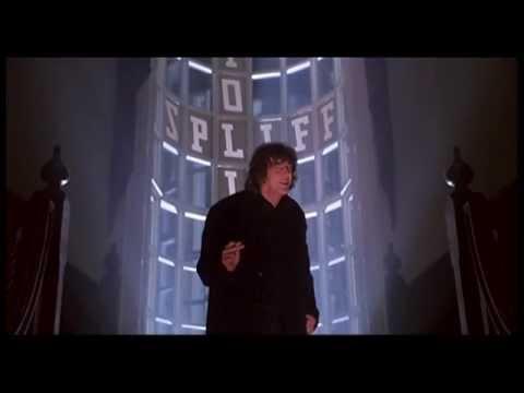 HUMAN TRAFFIC (1999) Spliff Politics