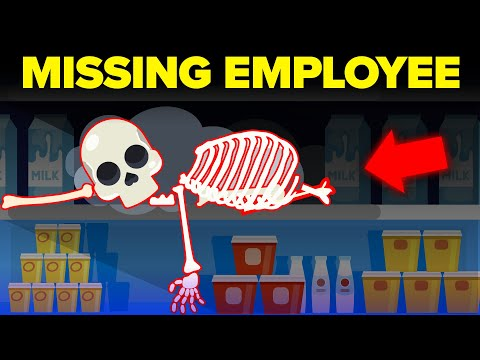 The Woody Show - Employee Missing for 10 Years Found Inside Supermarket