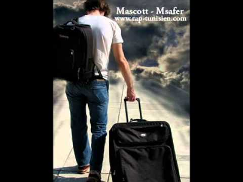 mascott msafer mp3