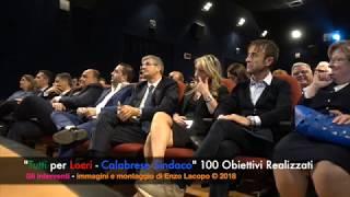 Tutti per Locri - Calabrese Sindaco (VIDEO ESCLUSIVO di Enzo Lacopo)