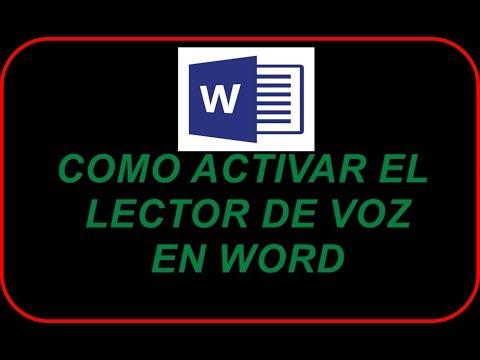 como-activar-el-lector-de-voz-en-word