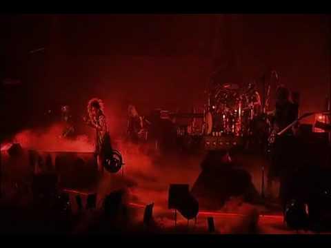 the GazettE - 紅蓮 (Guren) LIVE