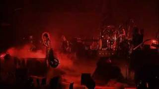 the GazettE - 紅蓮 (Guren) LIVE