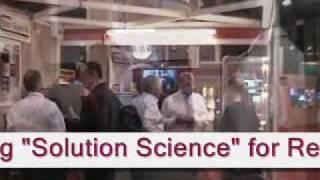 Elliot Scientific at Photonex