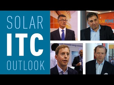 Powering Tomorrow with Solar Solutions: Through 2017 and Beyond