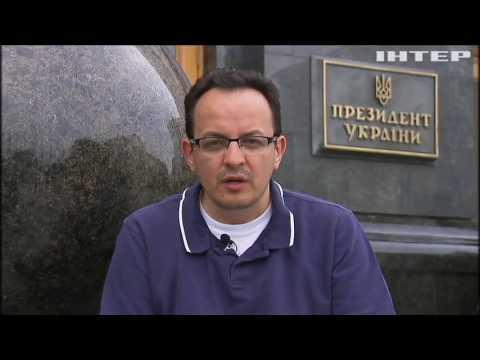 Подробности: Олег Березюк отказался прекращать