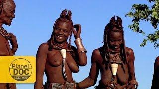 Primera Menstruacion de Komané |Planet Doc Express