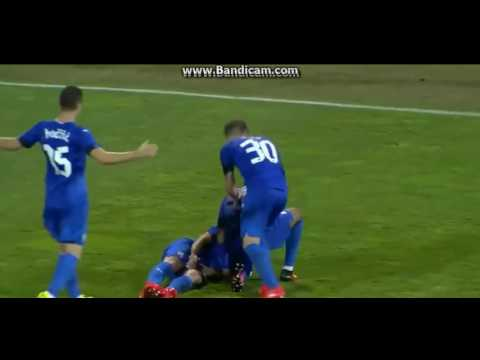 NK Dinamo Zagreb - FC Dinamo Tbilisi