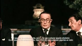 Il Divo / Il Divo: A vida espetacular de Giulio Andreotti - Eurochannel