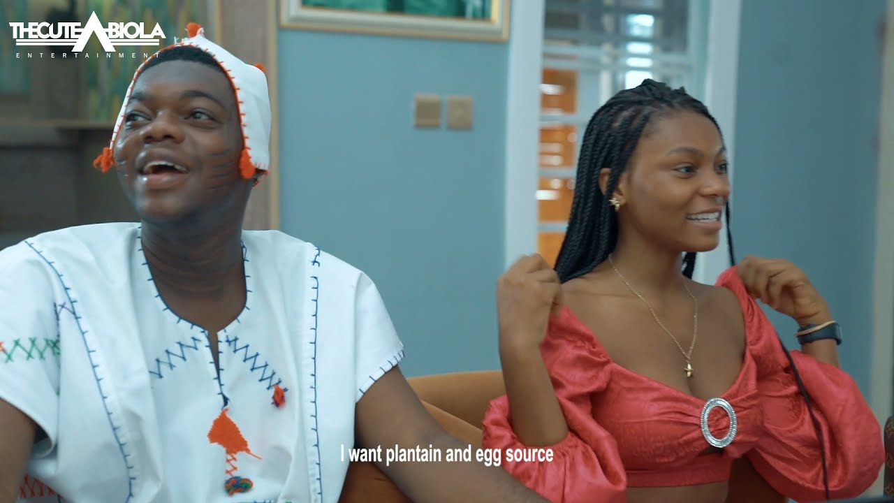 The Cute Abiola – The Classic Thieves