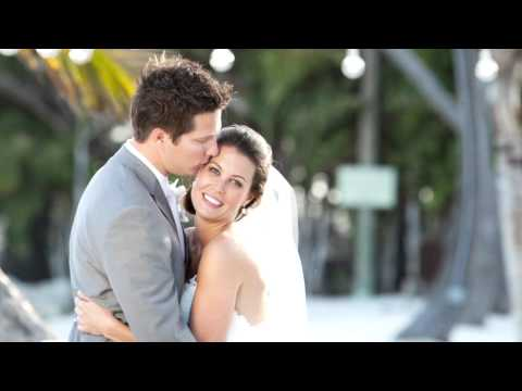 Florida Travel: Perfect Weddings in the Florida Keys