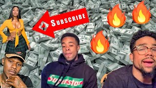 Download Megan the stallion 🦄 ft DaBaby 👶🏾 Cash shit 💵/ Reaction‼️ 🔥 Mp3 and Videos