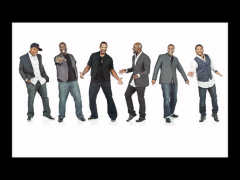 Take 6 - What a Friend We Have In Jesus (with Stevie Wonder)