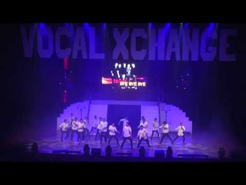 ITE Vocal XChange 2014 - Part 4 TAG/ITE Show Choir