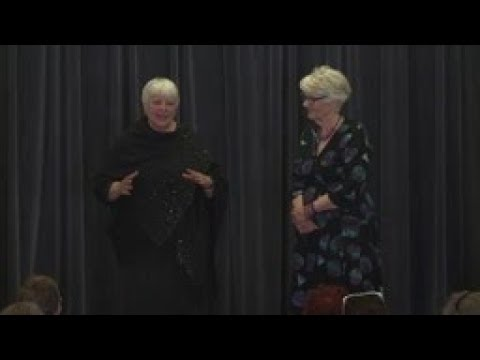 Storytelling with Connie Regan-Blake & Barbara Freeman