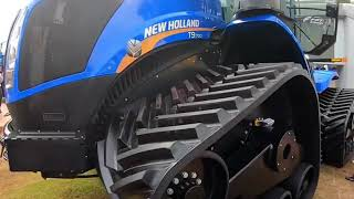 New Holland T9 700