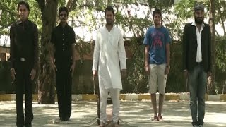 Jan Gan Man | All India Aam Aadmi | Election Short Film | Oh Teri Films